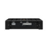 bassound-match-PP-62DSP-front-connector-side