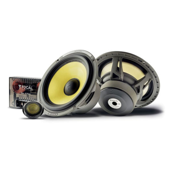 bassound-focal-elite-k2-es-165-k